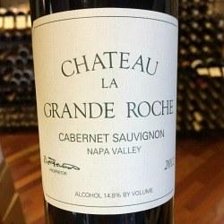 Chateau la Grande Roche Cabernet Sauvignon 2013