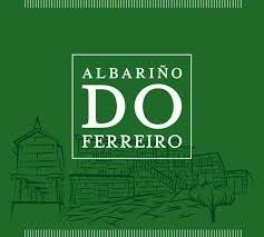 Do Ferreiro Albarino 2017