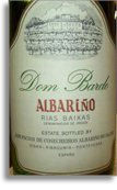 Dom Bardo Albarino 2008