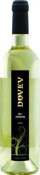 Dovev Chardonnay 2011