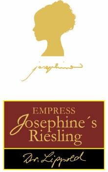Dr Lippold Empress Josephine's Riesling 2015