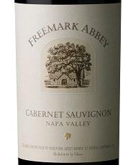 Freemark Abbey Napa Cabernet Sauvignon 2014