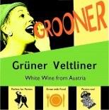 Forstreiter Grooner Gruner Veltliner 2018