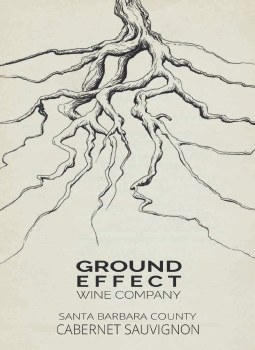 Ground Effect Cabernet Sauvignon 2018