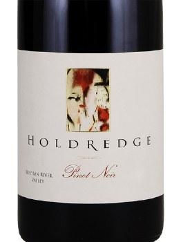 Holdredge Pinot Noir 2016