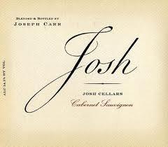Josh Cellars Cabernet Sauvignon 2017