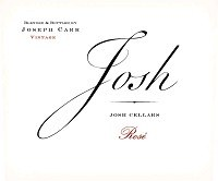 Josh Cellars Rosé 2016