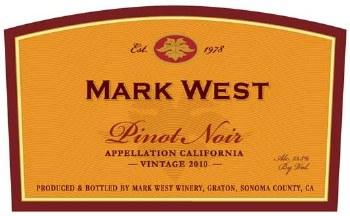 Mark West Pinot Noir 2013