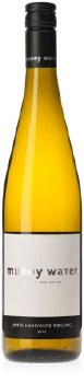 Muddy Water James Hardwick Riesling 2014