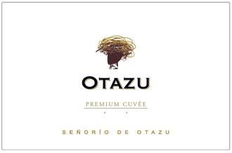 Otazu Premium Cuvee 2016