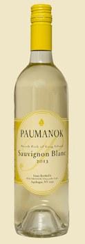 Paumanok Sauvignon Blanc 2016