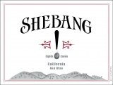 Shebang! Red Twelfth Cuvee