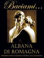 Baciami Albana Romagna 2017