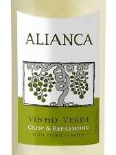 Aliança Vinho Verde 2017