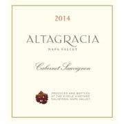 Eisele Vineyard Altagracia Cabernet Sauvignon 2014