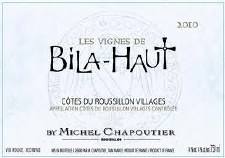 Bila-Haut Cotes du Roussillon Villages 2012