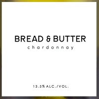 Bread & Butter Chardonnay 2017