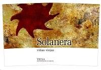 Castano Solanera Vinas Viejas 2013