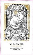 Celler el Masroig Vi Novell 2013