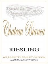 Chateau Bianca Riesling 2018