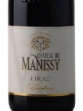 Chateau de Manissy Lirac 2016