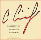 Charles Cimicky Petite Sirah 2005