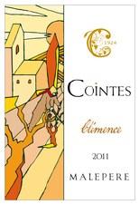 Chateau de Cointes Clemence 2014