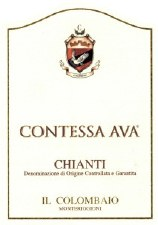 Contessa Ava Chianti 2018