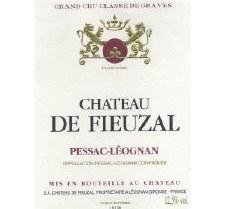 Chateau de Fieuzal Pessac-Leognan 2008