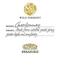 Errazuriz Chardonnay Wild Ferment 2009