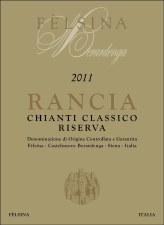Felsina Chianti Classico Riserva Rancia 2011 375ml