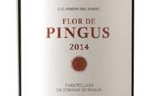 Flor de Pingus 2014
