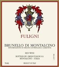 Fuligni Brunello di Montalcino 2006