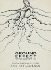Ground Effect Cabernet Sauvignon 2017