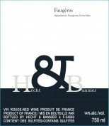 Hecht & Bannier Faugeres 2005