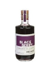 Heimat Blackberry Liqueur 375ml