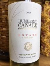 Humberto Canale Estate Sauvignon Blanc 2018