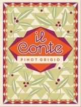 Il Conte Pinot Grigio 2013