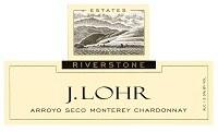 J Lohr Riverstone Chardonnay 2017