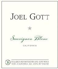 Joel Gott Sauvignon Blanc 2017