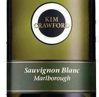 Kim Crawford Sauvignon Blanc 2017