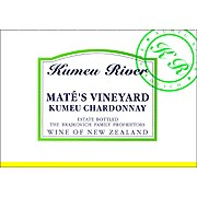 Kumeu River Chardonnay Mates Vineyard 2013