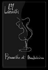 Lazzeretti Brunello di Montalcino 2011