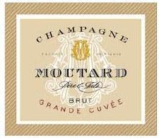Moutard Champagne Grande Cuvee Brut