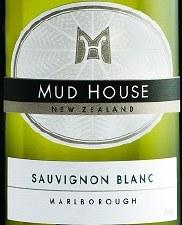 Mud House Sauvignon Blanc 2017
