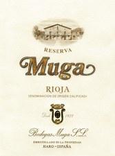 Muga Rioja Reserva 2015