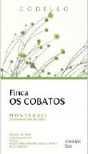 Finca Os Cobatos Godello 2013