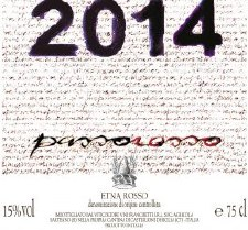 Passopisciaro Passorosso 2014