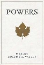 Powers Merlot 2013