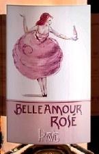 Pravis BelleAmour Rosé 2018